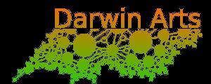 Darwin Arts Logo