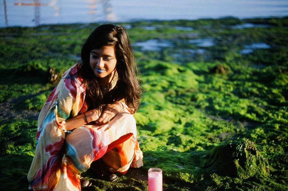Sharmi Basu